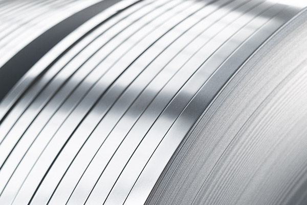 Nickel Coated Steel